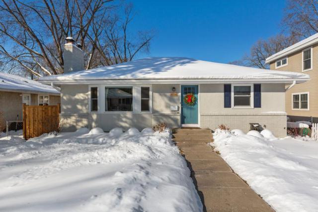 4116 14th Avenue S, Minneapolis, MN 55407 (#5141578) :: Centric Homes Team