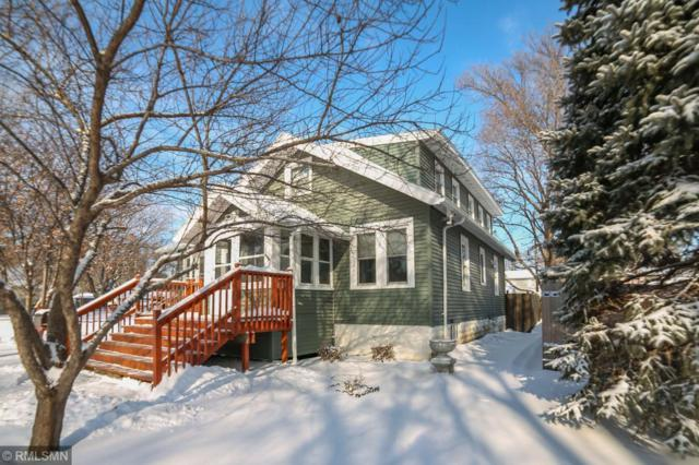 1753 Sheridan Avenue, Saint Paul, MN 55116 (#5141751) :: The Odd Couple Team