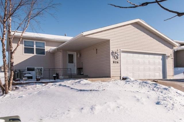 826 50th Avenue NW, Rochester, MN 55901 (#5141906) :: The Snyder Team