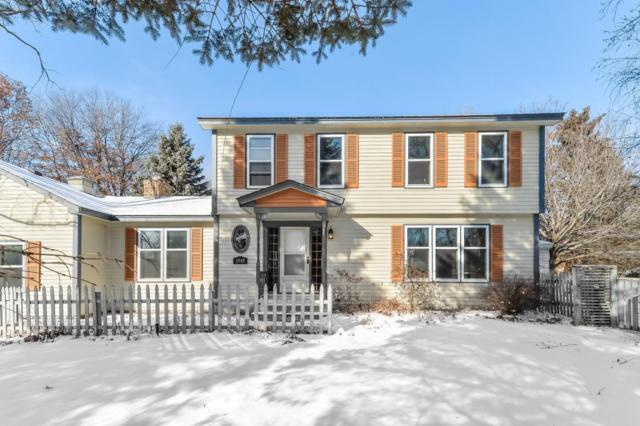 1949 128th Avenue NW, Coon Rapids, MN 55448 (#5142144) :: The Snyder Team