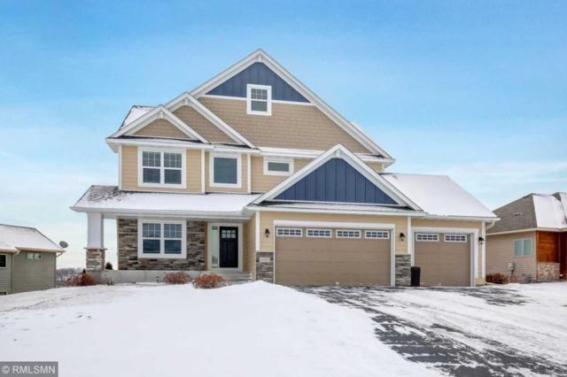 10115 93rd Street NE, Otsego, MN 55362 (#5142172) :: House Hunters Minnesota- Keller Williams Classic Realty NW
