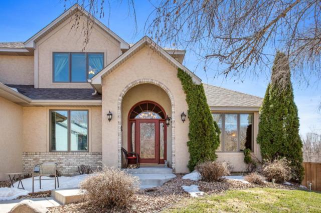 16691 83rd Avenue N, Maple Grove, MN 55311 (#5142207) :: House Hunters Minnesota- Keller Williams Classic Realty NW