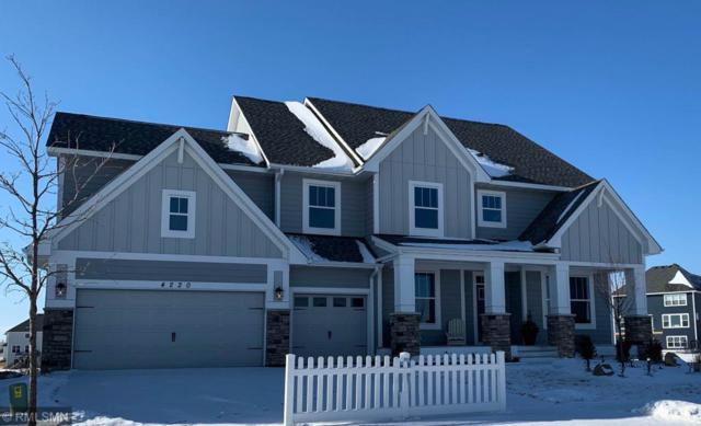 4220 Millstone Drive, Chaska, MN 55318 (#5142372) :: The Snyder Team