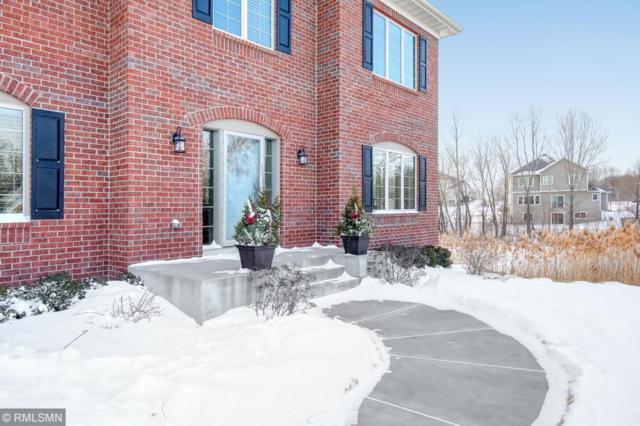 13982 47th Lane NE, Saint Michael, MN 55376 (#5142500) :: House Hunters Minnesota- Keller Williams Classic Realty NW