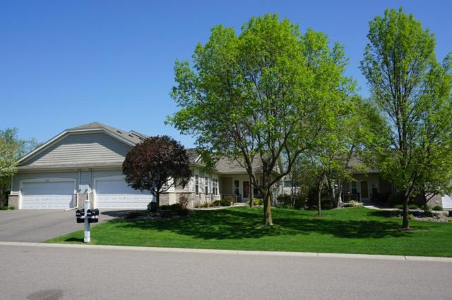 14421 Freesia Way, Apple Valley, MN 55124 (#5142786) :: Hergenrother Group