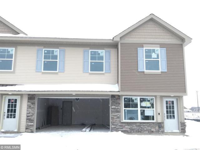 17425 54th Street NE, Otsego, MN 55374 (#5142812) :: House Hunters Minnesota- Keller Williams Classic Realty NW