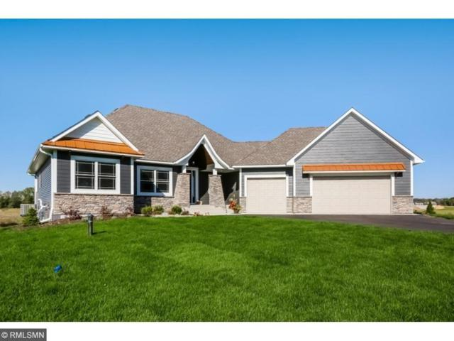 Lot 2 Blk 1 Orchard Court, Center City, MN 55012 (#5142872) :: The Snyder Team