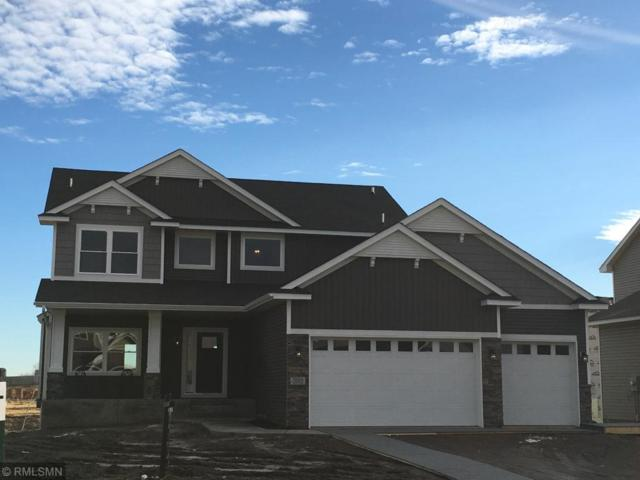 2106 Cypress Street, Lino Lakes, MN 55038 (#5142876) :: The Snyder Team