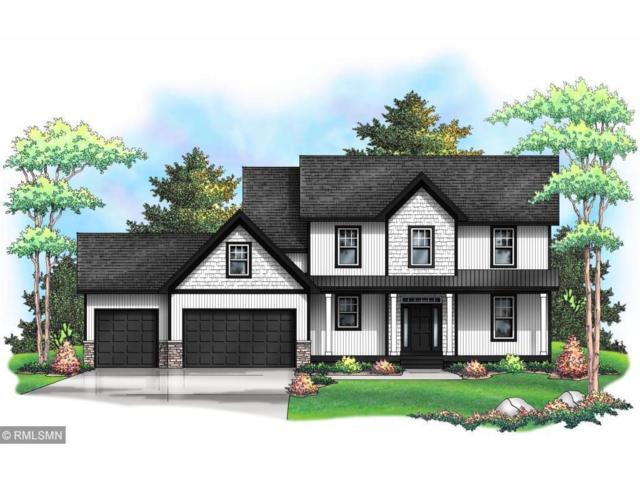 Lot 4 Blk 2 Orchard Court, Center City, MN 55012 (#5142890) :: The Snyder Team