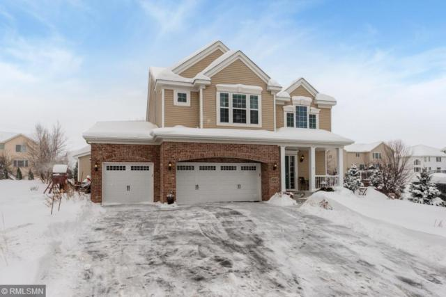 6592 Hadley Avenue S, Cottage Grove, MN 55016 (#5143408) :: The Snyder Team