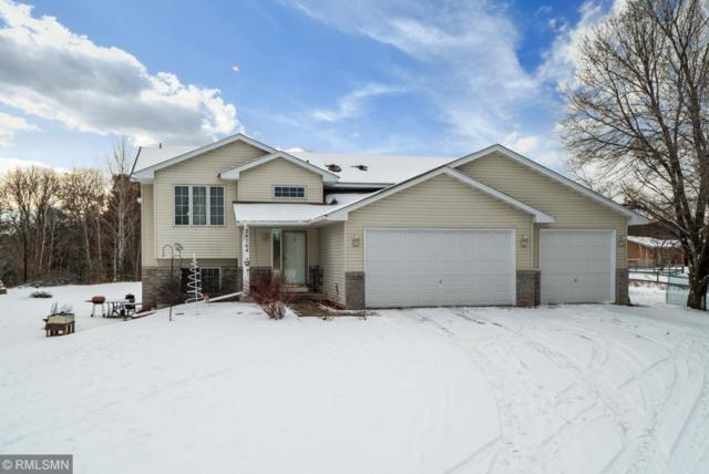 24764 Creek View Court NW, Isanti, MN 55040 (#5143580) :: The Preferred Home Team