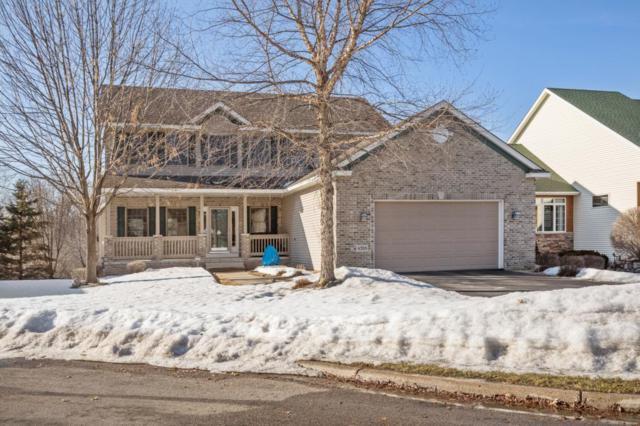 4355 Whitaker Court, White Bear Lake, MN 55110 (#5143699) :: Olsen Real Estate Group