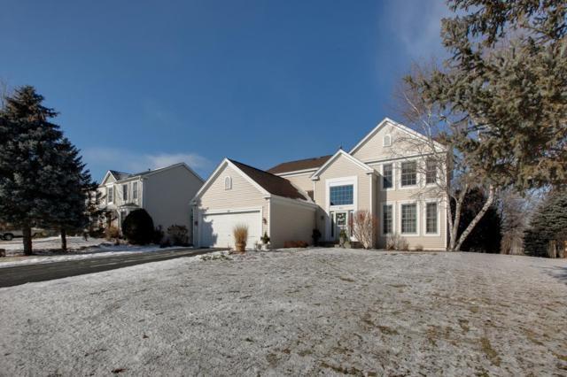 962 Briar Glen Lane, Woodbury, MN 55129 (#5144149) :: Twin Cities Listed
