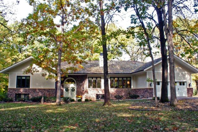 2845 Trappers Trail, Medina, MN 55356 (#5144181) :: House Hunters Minnesota- Keller Williams Classic Realty NW