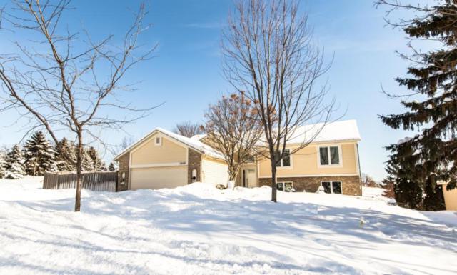 3868 Denmark Avenue, Eagan, MN 55123 (#5144336) :: Twin Cities Listed