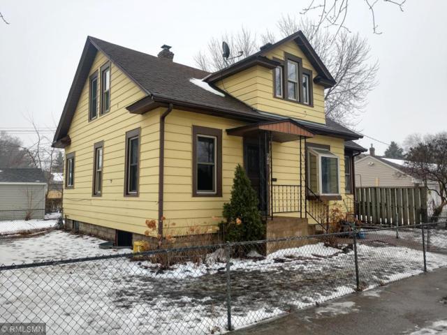 858 Hamline Avenue N, Saint Paul, MN 55104 (#5144407) :: The Odd Couple Team