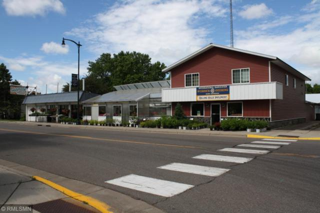321 Main Street N, Pierz, MN 56364 (#5144418) :: The Odd Couple Team