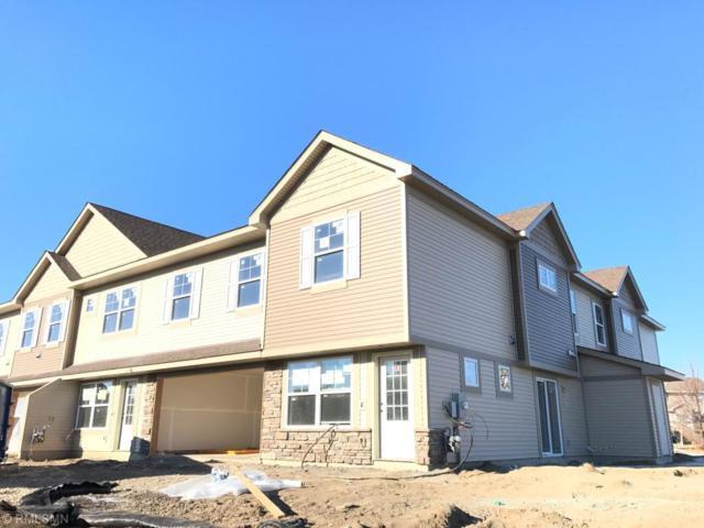 17449 54th Street NE, Otsego, MN 55374 (#5144495) :: House Hunters Minnesota- Keller Williams Classic Realty NW