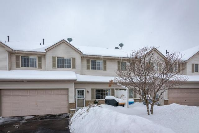 16803 Embers Avenue #703, Lakeville, MN 55024 (#5144542) :: Twin Cities Listed
