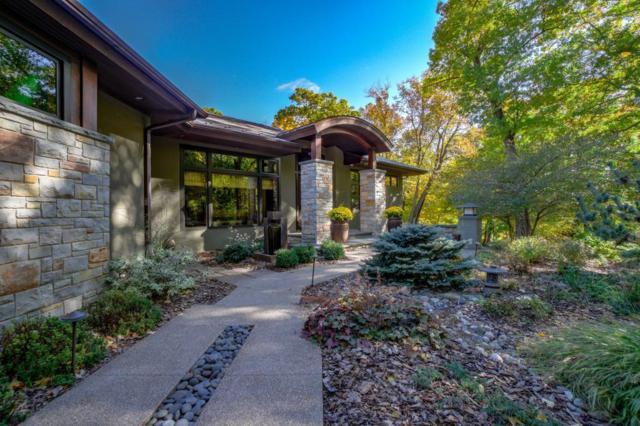 1 W Bay Lane, North Oaks, MN 55127 (#5144637) :: Olsen Real Estate Group