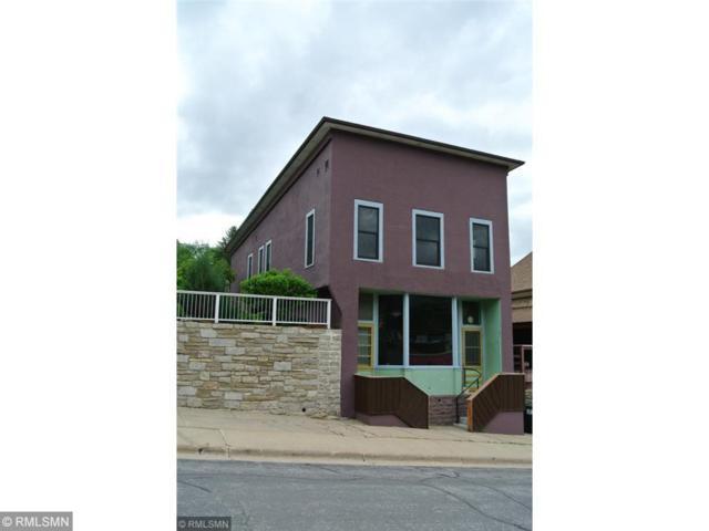 105 Elmwood Street E Up, Lanesboro, MN 55949 (#5144792) :: The Michael Kaslow Team
