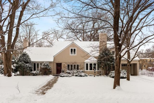 112 Hawthorne Road, Hopkins, MN 55343 (#5144812) :: Hergenrother Group