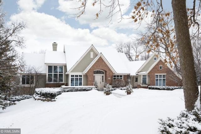483 Highcroft Road, Wayzata, MN 55391 (#5144856) :: House Hunters Minnesota- Keller Williams Classic Realty NW