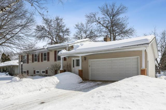 858 Jonathan Drive, Apple Valley, MN 55124 (#5144889) :: MN Realty Services