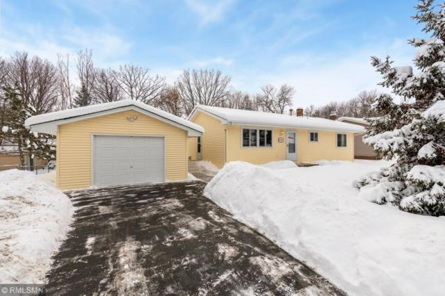 321 Willow Drive SW, Saint Michael, MN 55376 (#5145095) :: House Hunters Minnesota- Keller Williams Classic Realty NW