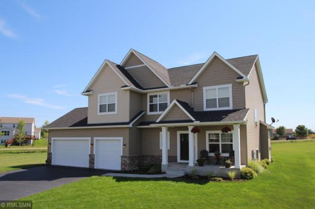 19535 Prairieview Drive S, Rogers, MN 55374 (#5145099) :: House Hunters Minnesota- Keller Williams Classic Realty NW