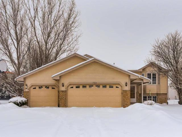 753 Lupine Court, Shakopee, MN 55379 (#5145320) :: Twin Cities Listed