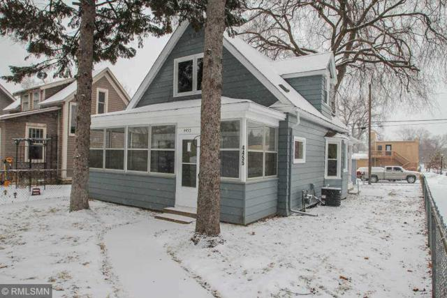 4455 Blaisdell Avenue, Minneapolis, MN 55419 (#5145344) :: The Sarenpa Team