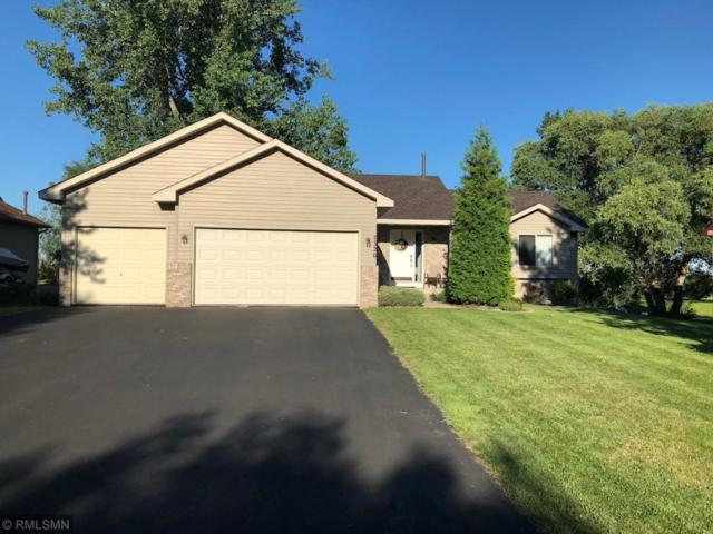 7320 Deer Pass Drive, Centerville, MN 55038 (#5145475) :: The Snyder Team