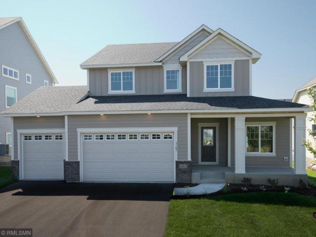 5185 Suntide Pass, Woodbury, MN 55129 (#5145498) :: The Snyder Team