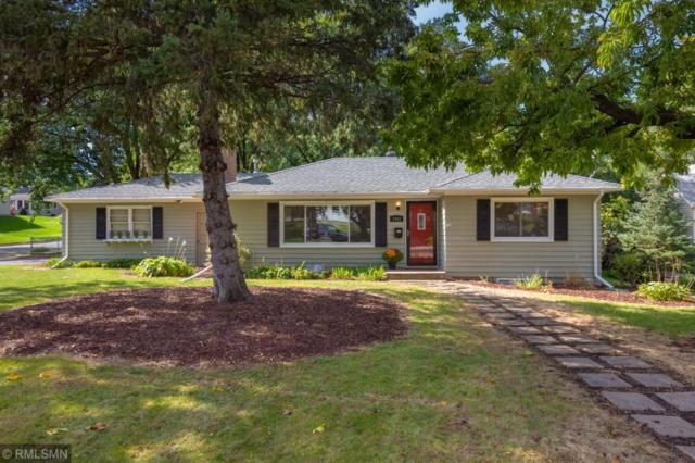1452 Maryland Avenue S, Saint Louis Park, MN 55426 (#5145721) :: Centric Homes Team