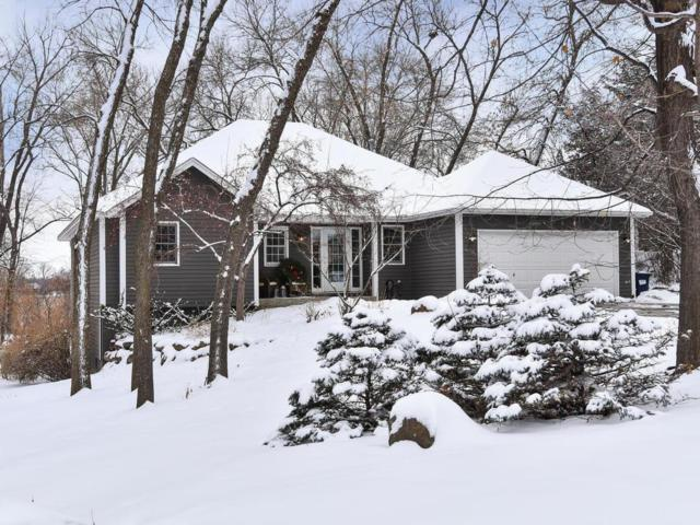 4460 Enchanted Drive, Shorewood, MN 55364 (#5145966) :: Hergenrother Group