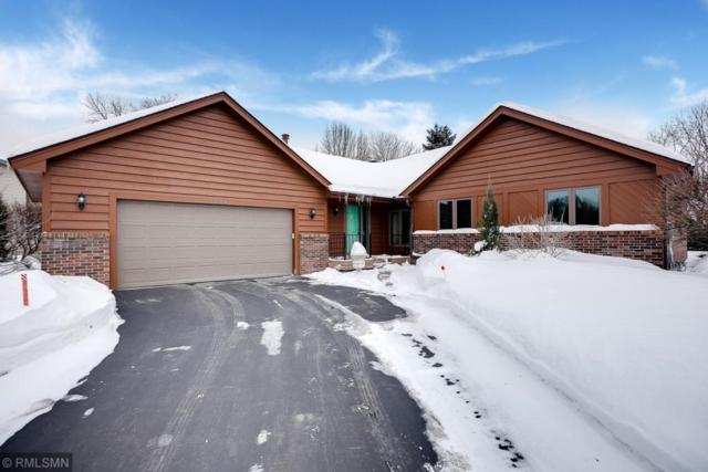 1288 Raspberry Court, Eagan, MN 55123 (#5146332) :: Hergenrother Group