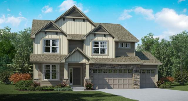 4771 Chestnut Drive, Woodbury, MN 55129 (#5146534) :: House Hunters Minnesota- Keller Williams Classic Realty NW