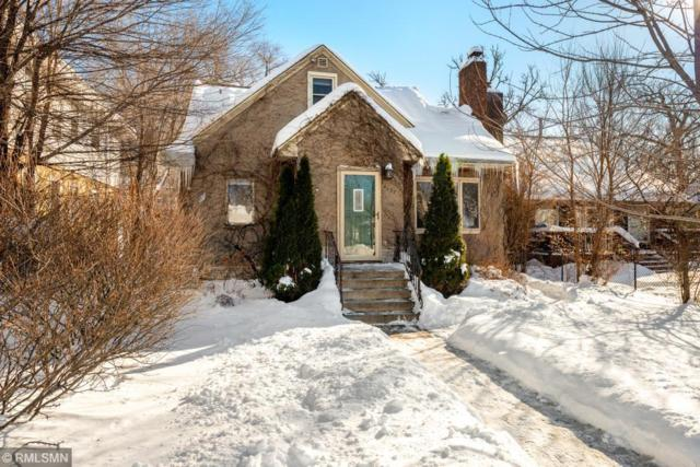 4137 Portland Avenue, Minneapolis, MN 55407 (#5146591) :: Centric Homes Team