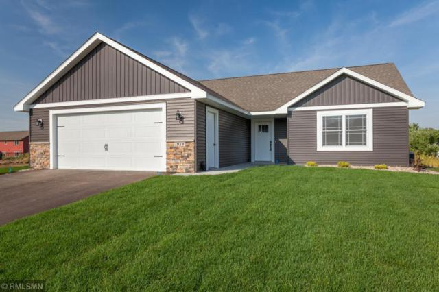 1754 Beaver Way, New Richmond, WI 54017 (#5146592) :: The Sarenpa Team