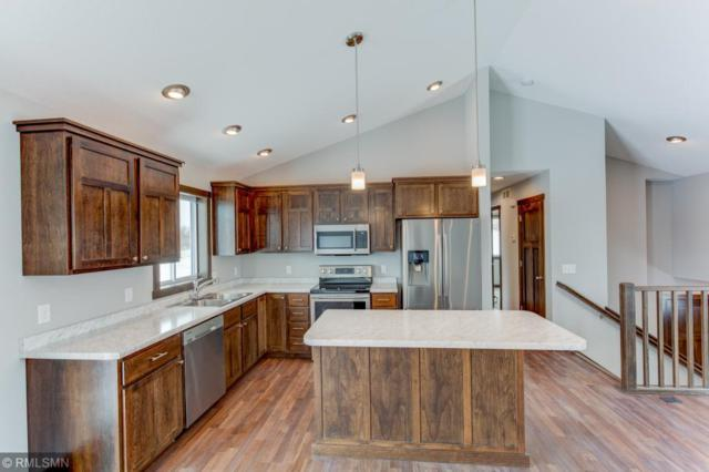 1616 Beaver Way, New Richmond, WI 54017 (#5146619) :: The Sarenpa Team