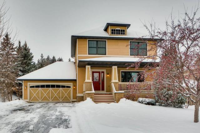 2249 Langston Court NE, Saint Michael, MN 55376 (#5146904) :: House Hunters Minnesota- Keller Williams Classic Realty NW