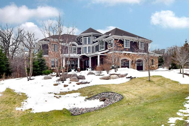 350 Calamus Circle, Medina, MN 55340 (#5147055) :: House Hunters Minnesota- Keller Williams Classic Realty NW