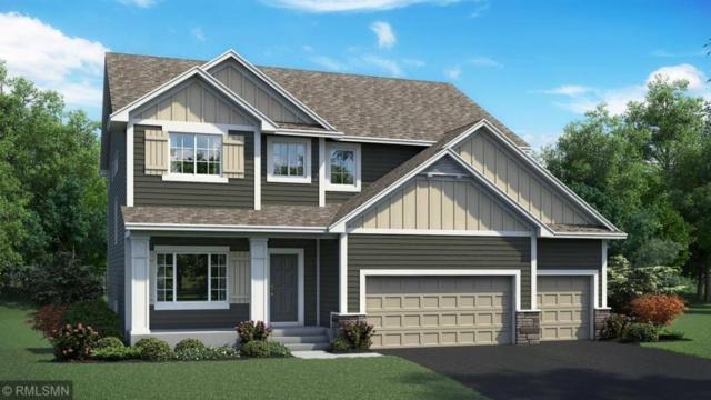 16082 Estate Lane, Lakeville, MN 55044 (#5147187) :: The Sarenpa Team