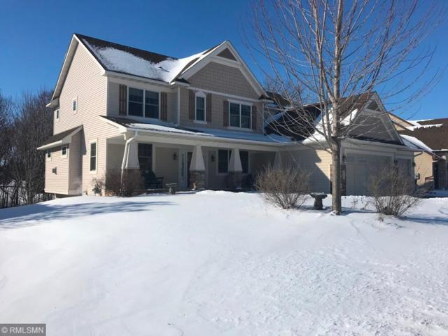 2110 Valley Creek Lane, Shakopee, MN 55379 (#5147339) :: Twin Cities Listed