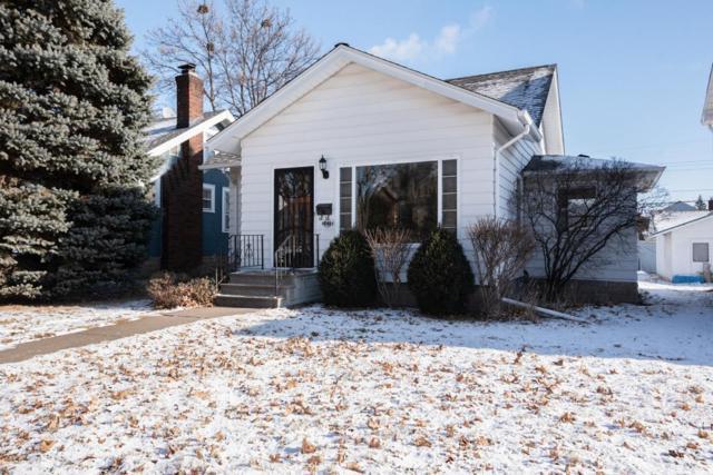 3015 Garfield Street NE, Minneapolis, MN 55418 (#5147344) :: The Snyder Team