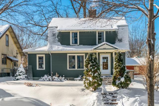 4411 Queen Avenue N, Minneapolis, MN 55412 (#5147433) :: Centric Homes Team