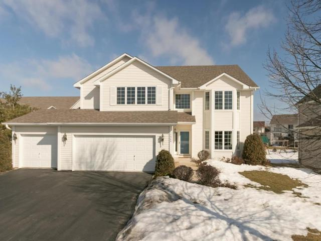 17984 Macintosh Road, Eden Prairie, MN 55347 (#5147545) :: House Hunters Minnesota- Keller Williams Classic Realty NW