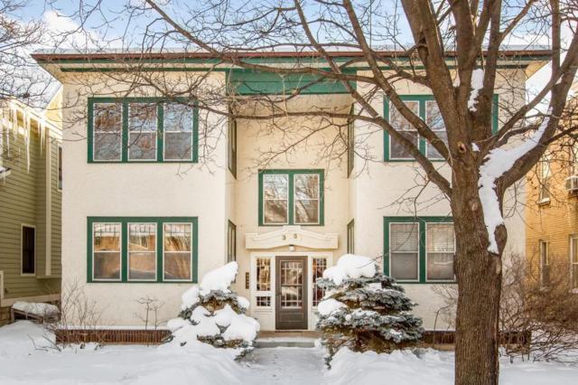 3131 Girard Avenue S #3, Minneapolis, MN 55408 (#5147611) :: Centric Homes Team