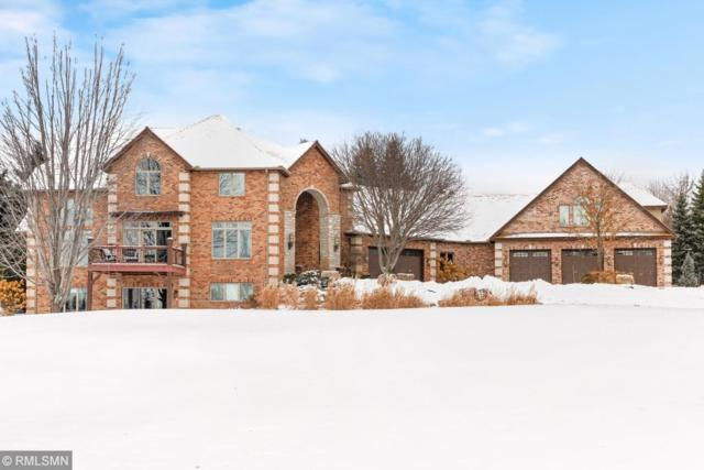 2630 Countryside Drive W, Orono, MN 55356 (#5147626) :: The Sarenpa Team